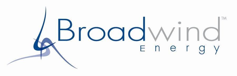 Broadwind Energy, Inc. Logo