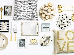 Wedding Gift Registry.Bon Ton Stores Launch Updated Digital Wedding Gift Registry