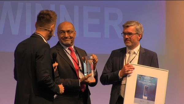 First Solar Smarter E Outstanding Project