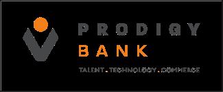 Prodigy Bank Logo