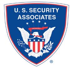 US Security Associates logo