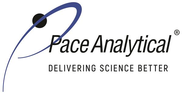 Pace corporate logo