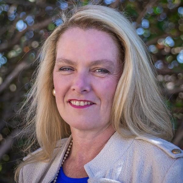 Marilyn Wilson, Managing Partner of WAV Group, Inc.