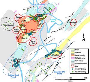 Figure 1: Ity Mining Complex H1-2017 Exploration Drilling Focus.jpg