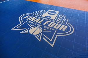 WorldVentures Foundation, Nancy Lieberman Charities and NCAA Bring Women's Final Four Dream Court to West Dallas