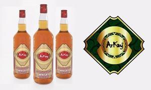 ArKay logo