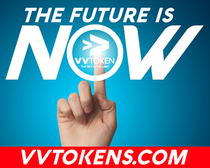VVTOKEN RAISES $6 MILLION SINCE OPENING PRE-SALE