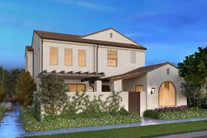 Talise by California Pacific Homes