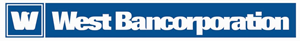 West Bancorporation logo