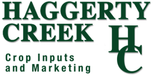 Haggerty Creek Logo