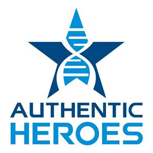 Authentic Heroes logo final