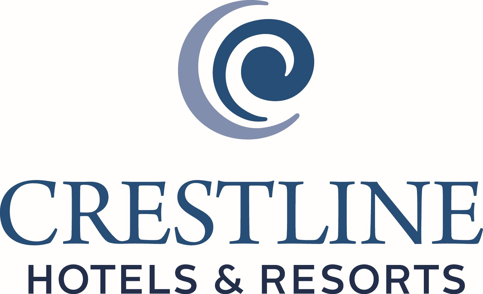 Crestline Hotels & Resorts Logo