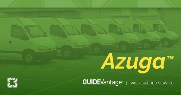 GuideOne Insurance Announces Alliance with Azuga