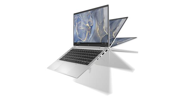 HP EliteBook x360 1030 G8 and HP EliteBook x360 1040 G8