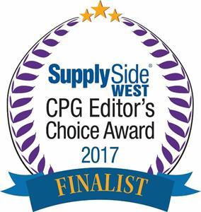 CPG Editor's Choice Award