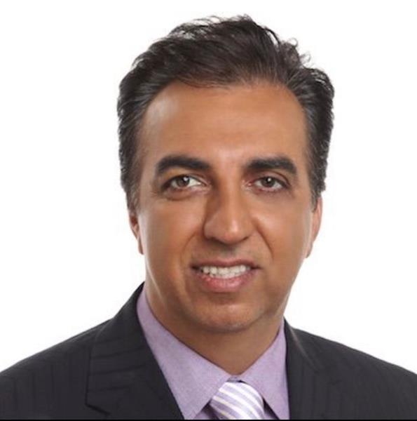 Mostafa Ronaghi
