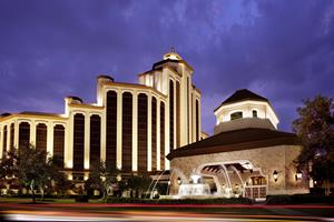 L'Auberge Casino Resort Lake Charles Exterior
