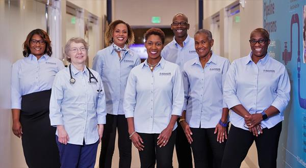 The Morehouse School of Medicine Physician Assistant Studies program team is ready to start enrolling students for 2019 inaugural cohort class.