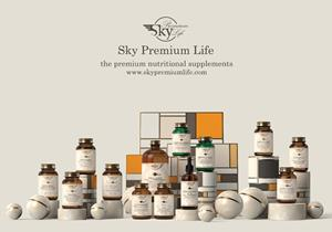 Sky Premium Life Supplements