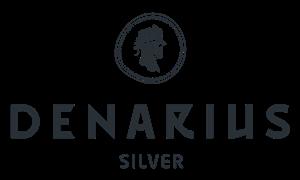 Primary Logo (Denarius) [Blue].png