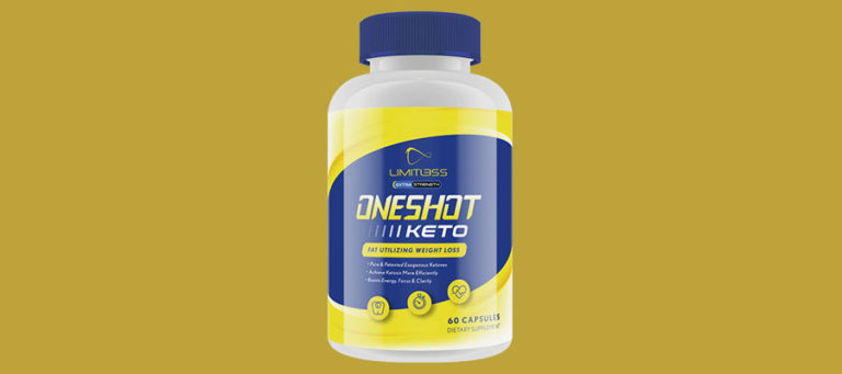 [Review] One Shot Keto: Shocking Side Effects or Ingredients That Work?