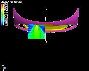 ACC Radar System