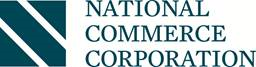 National Commerce Corporation logo