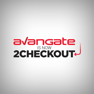Avangate is now 2Checkout