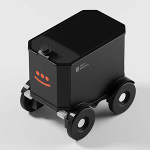 Kravt Robotics