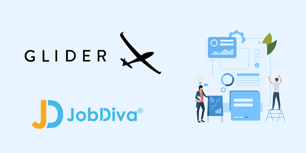 JobDiva and Glider Integrate