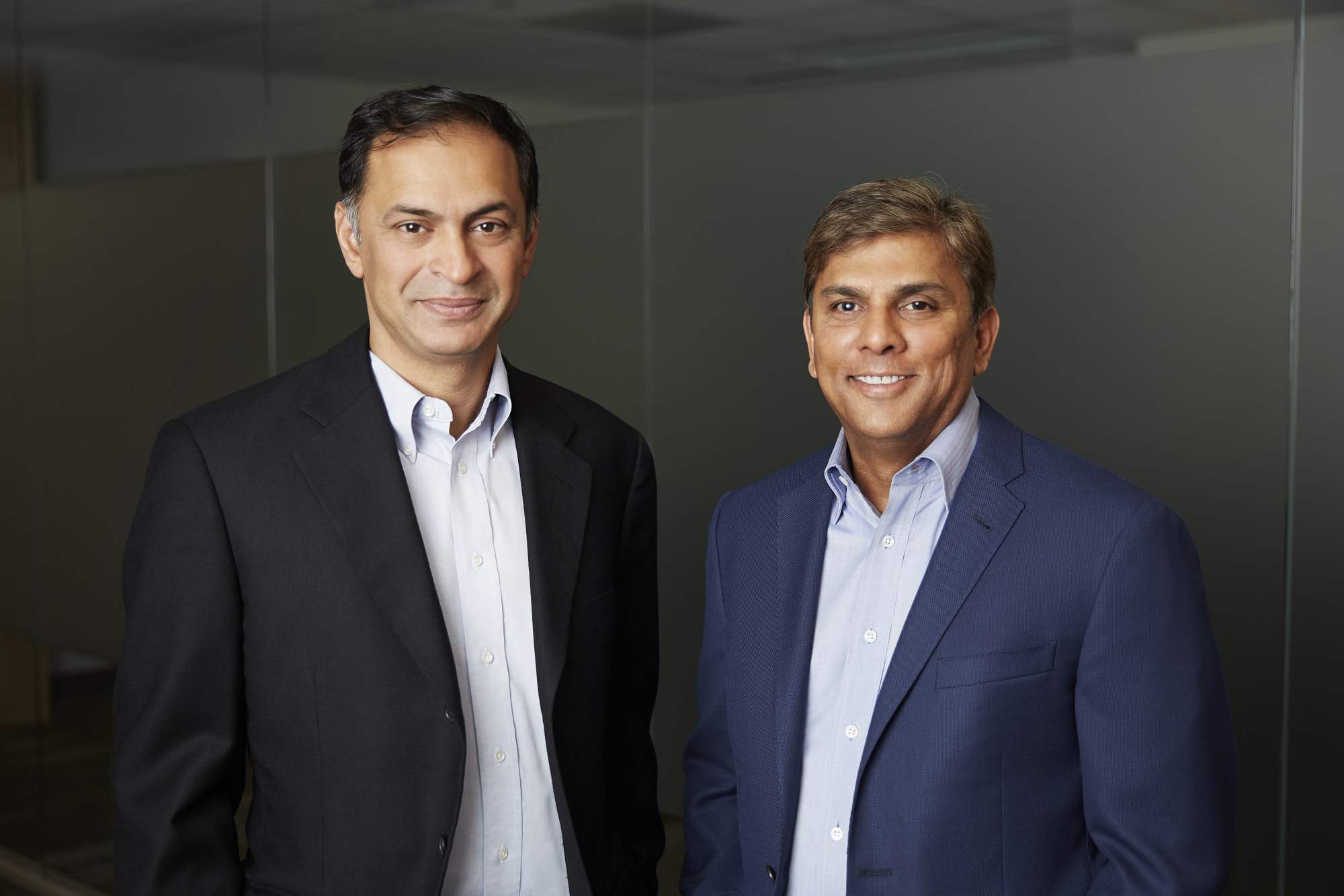 Arrcus Co-Founders Keyur and Devesh
