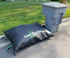 Leaf Burrito® Leading the Way in Reducing Single-Use Plastic