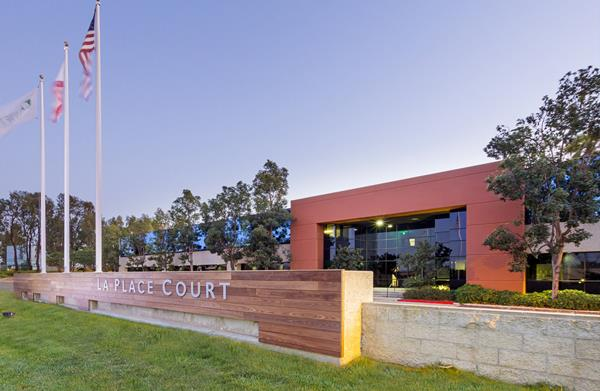 La Place Court - Carlsbad, California