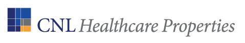 CNL Healthcare Properties Logo