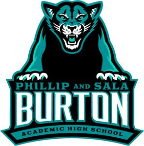 Philip & Sala Burton Academic High School, part of the San Francisco Unified School District