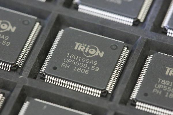 Efinix's Trion FPGA