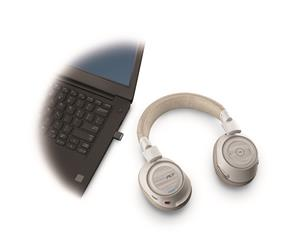 New Plantronics Voyager 8200 UC Bluetooth® Headset Makes Noise and