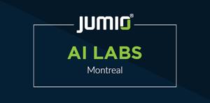 Jumio AI Labs in Montreal