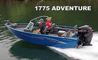 Lund Boat Dealers >> Lund Boats Wins Second Straight Innovation Award At