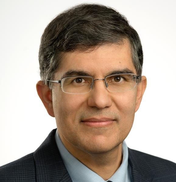 Nikhil Balram EyeWay Vision CEO photo