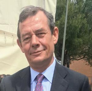 Carlos Peña Kaiser,  Country Manager, Spain, Navigators
