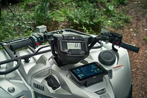 Best Off Road Gps 2020 Yamaha Debuts 2020 Proven Off Road ATV Lineup