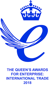 Eskenzi  PR Honored with Queen's Award for Enterprise
