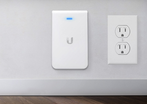 Ubiquiti Networks Launches Unifi 174 Ac In Wall 802 11ac Wi