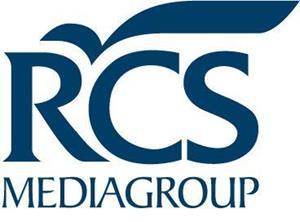 RCS Media Group logo