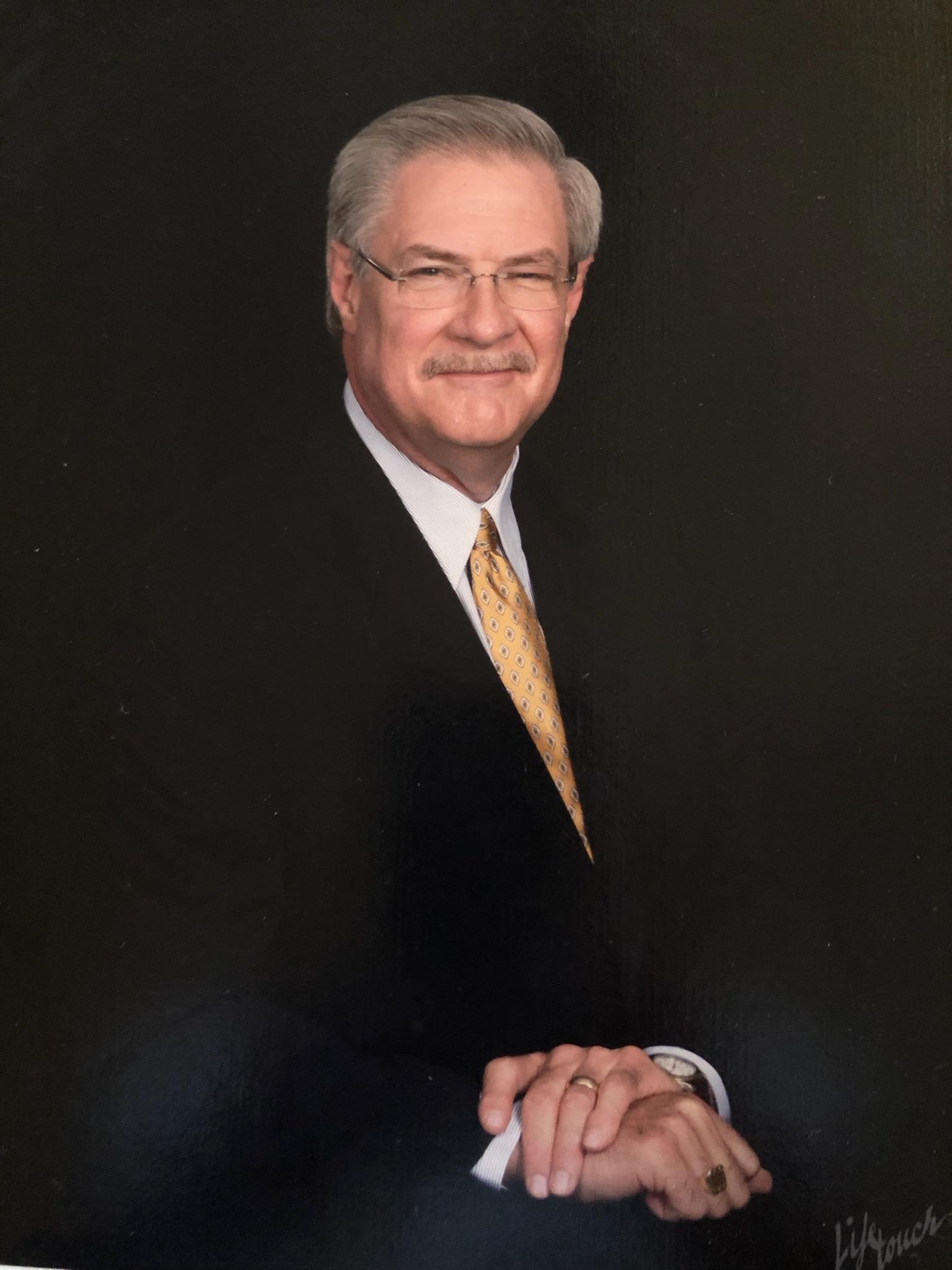 Henry G. Williamson, Jr.