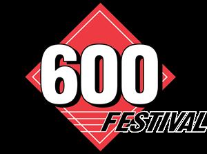 600 Festival Association Logo