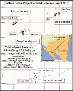 Calibre Mining Announces that Joint Venture partner IAMGOLD ... on resource map of samoa, resource map of north america, resource map of sudan, resource map of singapore, resource map of belgium, resource map of ethiopia, resource map of trinidad, resource map of oceania, resource map of rwanda, resource map of mongolia, resource map of mali, resource map of east africa, resource map of cote d'ivoire, resource map of caribbean, resource map of great britain, resource map of new mexico, resource map of uzbekistan, resource map of the united kingdom, resource map of namibia, resource map of guyana,