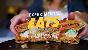 Experimental Eats