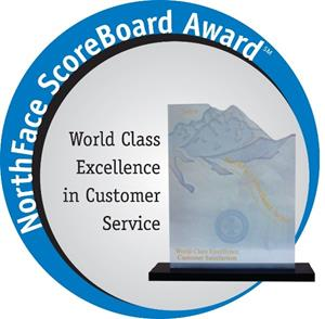Cohesity Earns 2017 NorthFace ScoreBoard Award℠ for Achieving Excellence in Customer Service